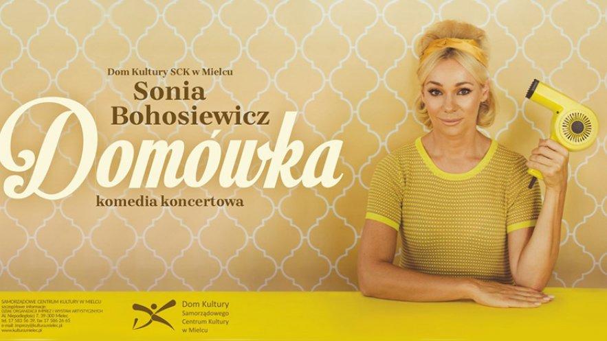"""Mielczanie na """"Domówce"""" z Sonią Bohosiewicz"""
